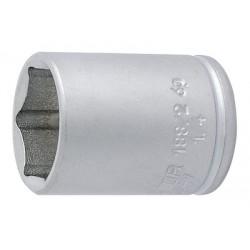"""Capat cheie tubulara 1/4"""" - 188/2 6p UNIOR (25)"""